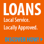 Loan, local service and local approval