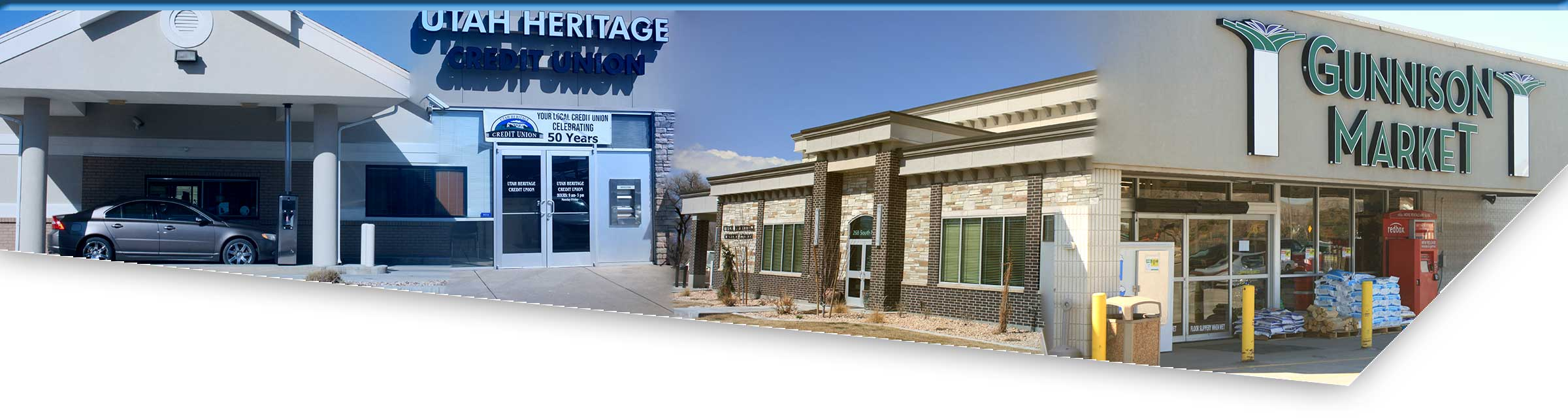 all 4 of the utah heritage branches