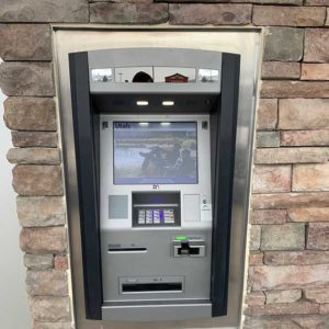 Mt. Pleasant ATM