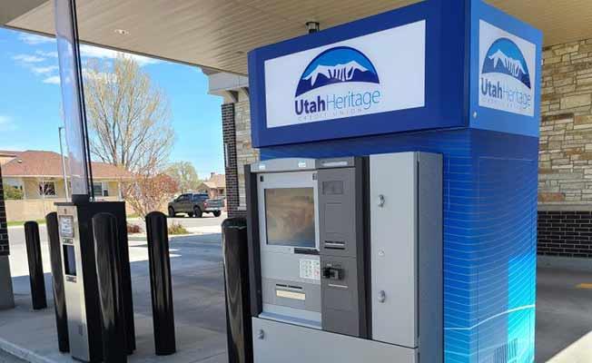 Ephraim Branch ATM