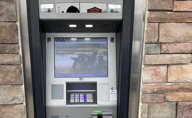 Mount Pleasant Branch ATM